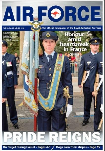 Air Force №13 от 28.07.2016