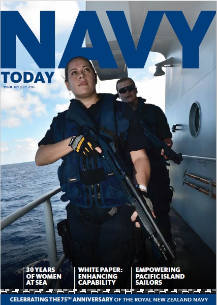 Navy Today №201
