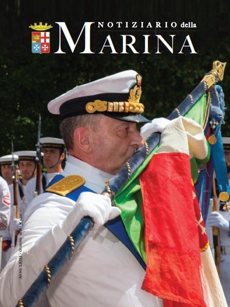 Notiziario della Marina №6 2016
