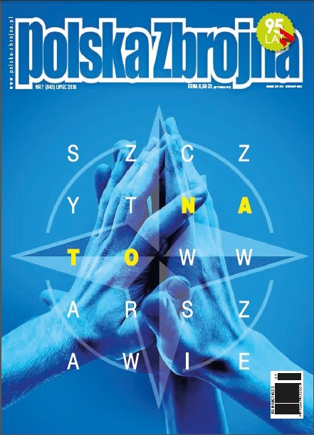 Polska Zbrojna №7 2016