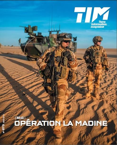 Terre Information Magazine №273