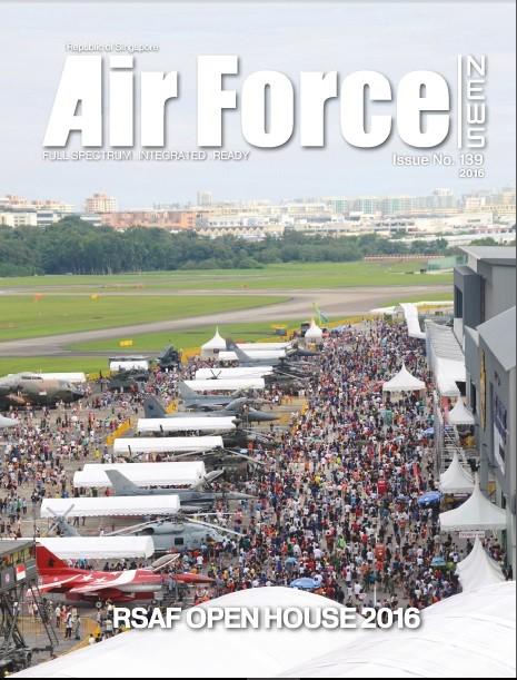 Air Force News №139