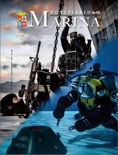 Notiziario della Marina №7/8 2016