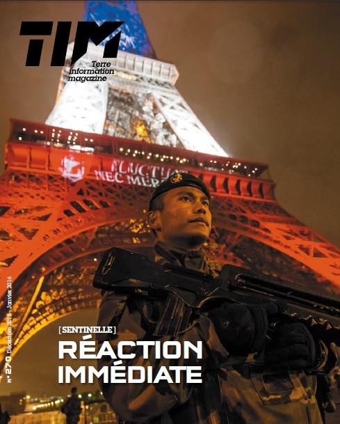 Terre Information Magazine №270