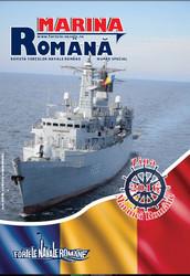 Журнал ВМС Румынии Marina Română