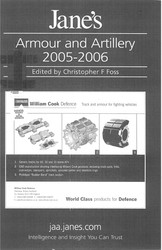 Jane's Armour And Artillery 2005-2006 (Main Battle Tanks, Light Tank)