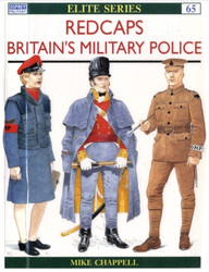 Redcaps Britain's Military Police