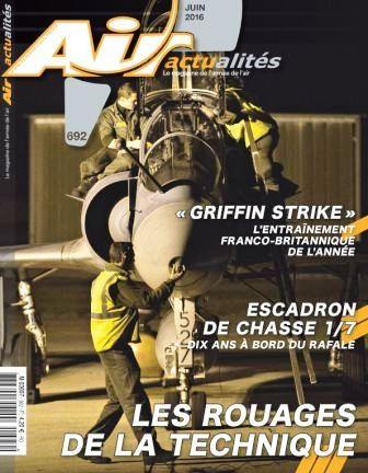 Air Actualites №692