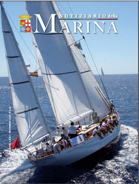 Notiziario della Marina №9 2016