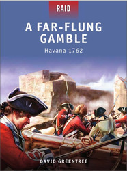 A Far-Flung Gamble Havana 1762