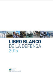 Libro Blanco de la Defensa 2015