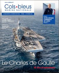 Cols Bleus - Журнал ВМС Франции