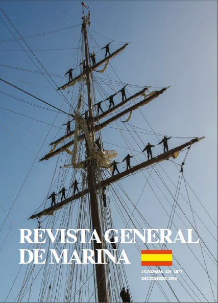 Revista General de Marina №10 2016