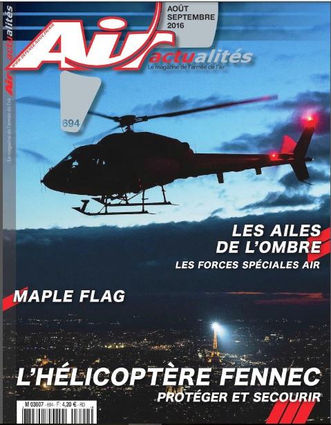 Air Actualites №694