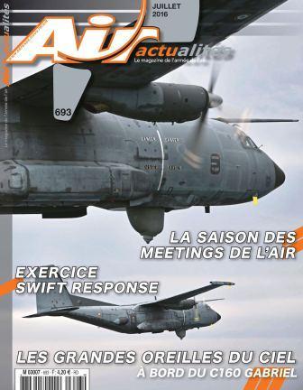 Air Actualites №693