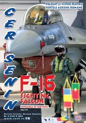 Cer senin - Журнал ВВС Румынии