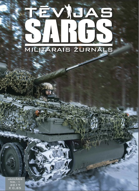 Tevijas Sargs №1 2017