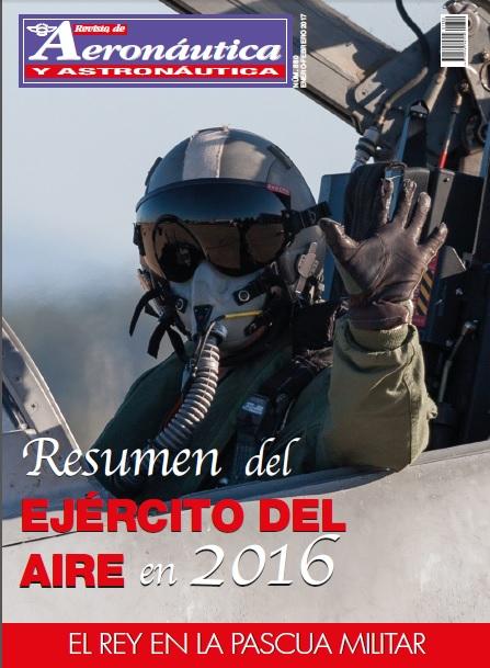 Revista Aeronautica y Astronautica №860