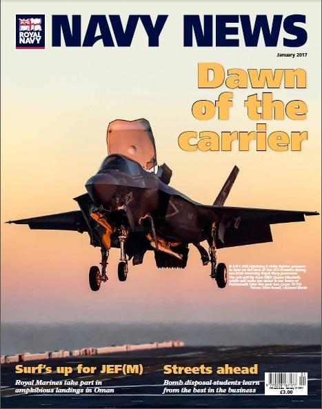 Navy News №1 2017