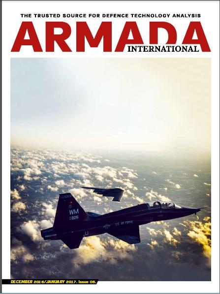 Armada International №6 2016
