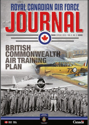 The Royal Canadian Air Force Journal №2 2016