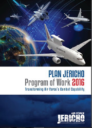 Plan JERICHO Program of Work 20