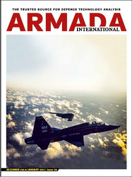 Armada International №6 2016