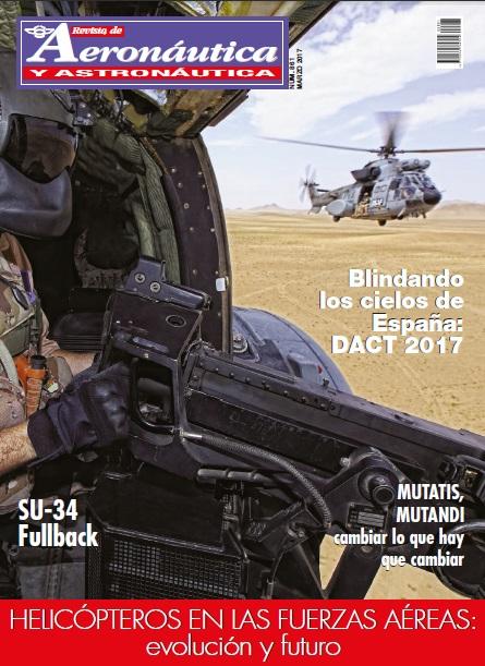 Revista Aeronautica y Astronautica №861