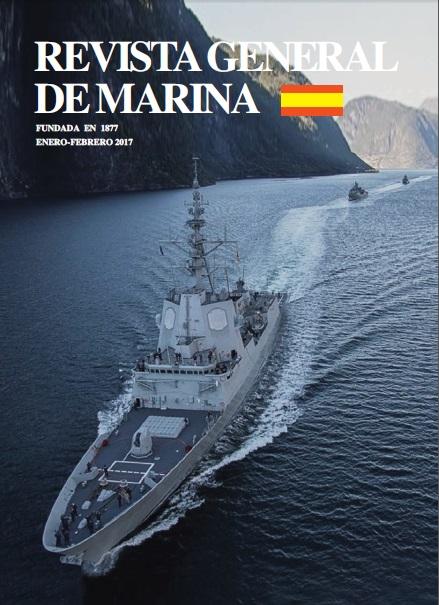Revista General de Marina №1 2017