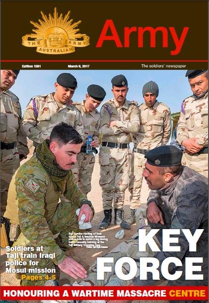Army №1391 от 09.03.2017