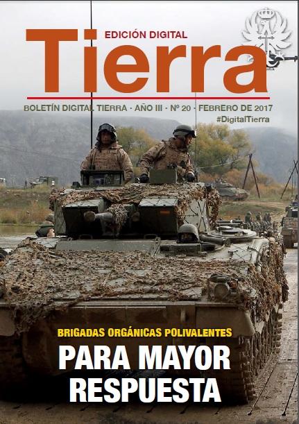 Tierra edicion digital №20