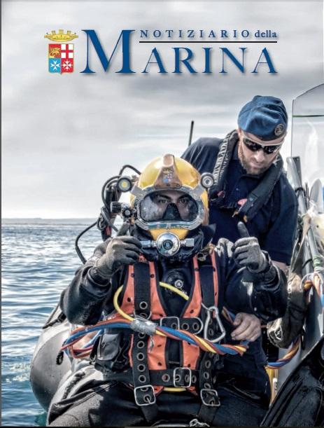 Notiziario della Marina №2 2017