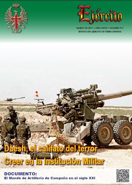 Revista Ejercito №911