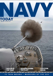 Navy Today №207