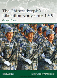The Chinese People's Liberation Army since 1949 Ground Forces