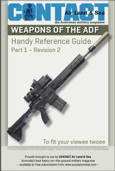 Weapons of the ADF part 1
