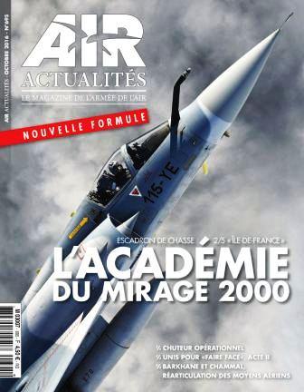 Air Actualites №695