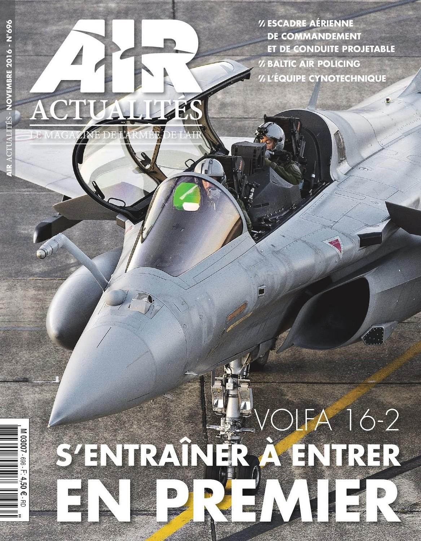Air Actualites №696