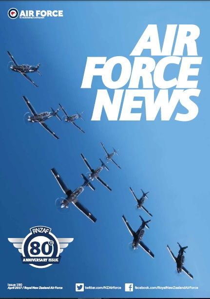 Air Force News №190