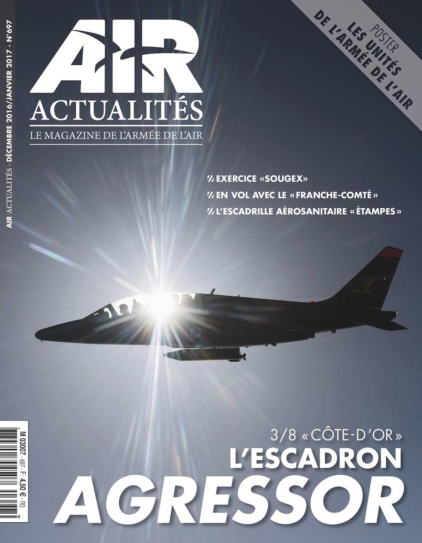 Air Actualites №697