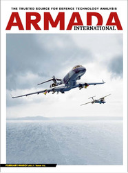 Armada International №1 2017