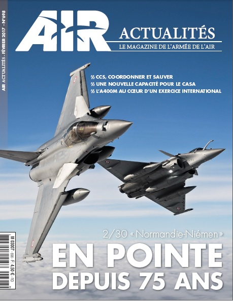 Air Actualites № 698