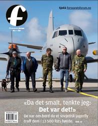 Forsvarets forum в библиотеке Factmil.com