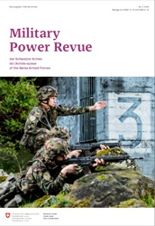 Military Power Revue №2 2016