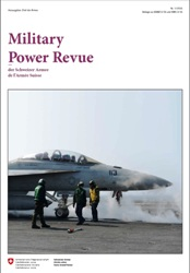 Military Power Revue №1 2016
