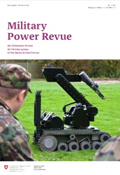 Military Power Revue №1 2017