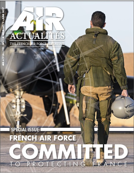 Air Actualites Special issue 1