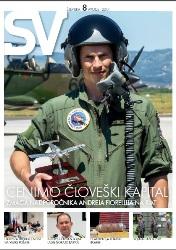 SV - Журнал Вооружённых сил Республики Словения