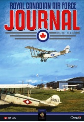 The Royal Canadian Air Force Journal №2 2017