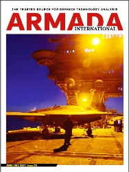 Armada International №3 2017